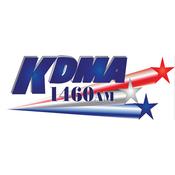 KDMA 1460 AM