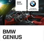 BMW Genius genius game