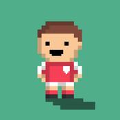 Tiny Goalie