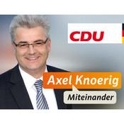 Axel Knoerig