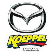 Koeppel Mazda mazda top