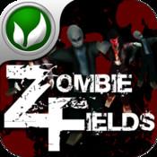 Zombie Fields zombie