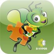 B Hyper Puzzle