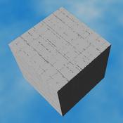 Crashing Cubes