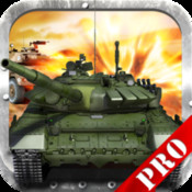 Tank Battles 3D campaign game