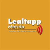 Lealtapp Merida