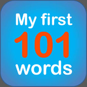 My First 101 Words