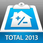 TOTAL for iPad 2013