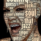 Guess that singer