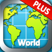 World Maps Deluxe