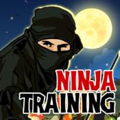 Ninja Jump Training