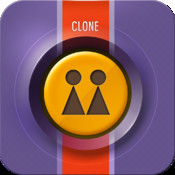 Clone Camera for iPad tetris clone