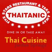 Five Stars Thaitanic