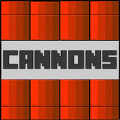 Cannons for Minecraft