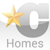 Houston Homes for iPad