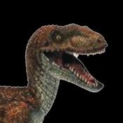 Talking Rex the Raptor
