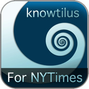 Knowtilus for NYTimes