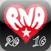 RNA X HAOREBA 2010 SUMMER COLLECTION for iPad