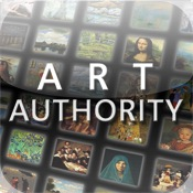 Art Authority for iPad graphic authority