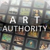 Art Authority for iPad graphic authority