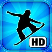 Crazy Snowboard HD Pro