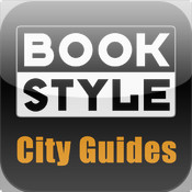 Book Style City Guides