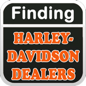 Finding Harley Dealers used auto dealers