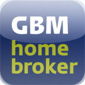 GBMhomebroker For iPad cost plus contract