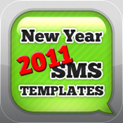 New Year SMS Templates 2003 access templates