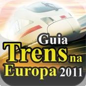 Trens na Europa 2011 - Guia Prático