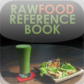 Rawfood Reference Book excellent reference book