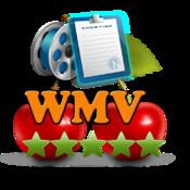 WMV Files Player UnRAR convert wmv to files