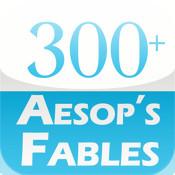 Aesop`s Fables (300+ fables)