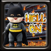 Hell On 2012 ( a angry little batman high zombie jump )