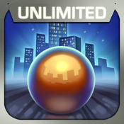 Pinball Ride Unlimited