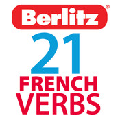 Berlitz 21 French Verbs. berlitz language