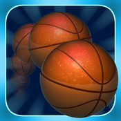 Future Basketball Free free basketball screensaver