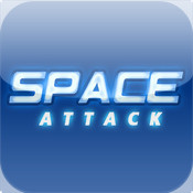 Microlins - Space Attack