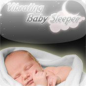 Vibrating Baby Sleeper