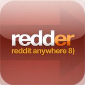 Redder - Reddit Anywhere