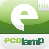 EcolampHD: l`isola che c`è