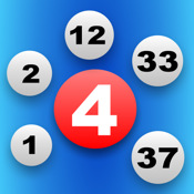 Lotto Results for iPad