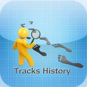 Mobile Tracks Recorder
