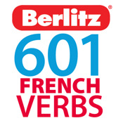 Berlitz 601 French Verbs berlitz language