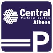 Central Parking Athens