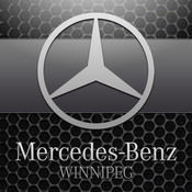 Mercedes-Benz Winnipeg benz top
