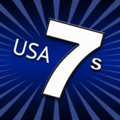 Rugby 7s USA, Las Vegas 10-12 Feb 2012
