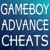 Game Boy Advance Cheats