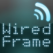 Wired Frame - the best wireless digital photo frame program photo frame studio