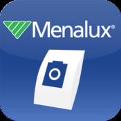 Menalux Dustbag Finder xp cleaner free